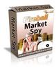 Thumbnail Market Spy MRR Software