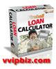 Thumbnail Loan Calculator MRR Software