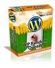 Thumbnail WP Random Quotes MRR Wordpress Plugins