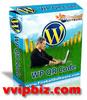 Thumbnail WP QR Code MRR Wordpress Plugins