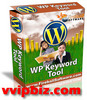Thumbnail WP Keyword Tool MRR Wordpress Plugins
