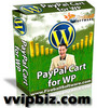 Thumbnail PayPal Cart For Wordpress MRR WP Plugins