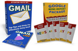Thumbnail Gmail Tools And Training Bundle