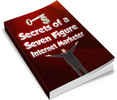 Thumbnail Secrets of a Seven Figure Internet Marketer MRR/ Giveaway Rights