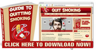 Thumbnail Red Hot Quit Smoking Niche Blog