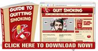Thumbnail Red Hot Quit Smoking Niche Blog