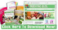 Thumbnail Parenting Niche Blog