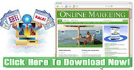 Thumbnail Online Marketing Niche Blog
