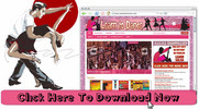 Thumbnail Learn to Dance Niche Wordpress Blog