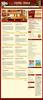 Thumbnail Feng Shui Wordpress Blog With Matching PLR Ebook