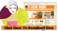 Thumbnail Acne Treatment and Prevention Niche Wordpress Blog