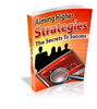 Thumbnail Aiming Higher Strategies MRR/ Giveaway Rights