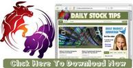 Thumbnail Stock Investment Niche Wordpress Blog