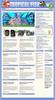 Thumbnail Tropical Fish Niche Wordpress Blog