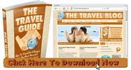 Thumbnail Travel Niche Wordpress Blog Package