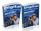 Thumbnail Digital Photography Mastery Ebook with MRR