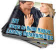 Thumbnail 101 Ways to Build Happy, Lasting Relationships - PLR