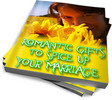 Thumbnail Romantic Gifts to Spice Up Your Marriage PLR Reports