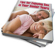 Thumbnail Tips for Enjoying Sex in Your Senior Years PLR Reports