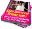 Thumbnail Bridal Shower and Wedding Games PLR Reports