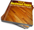 Thumbnail Types of Hardwood Floors PLR Reports