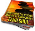 Thumbnail Everything Feng Shui PLR Reports