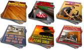 Thumbnail Interior Decorating PLR Reports Package