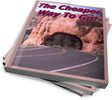 Thumbnail The Cheaper Way to Get Away PLR Reports