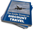 Thumbnail The Inside Scoop on Discount Travel PLR Reports