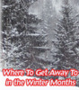 Thumbnail Winter Vacation Travel Guide PLR Reports