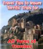 Thumbnail Travel Tips: Terrific Trips for All Types of Travelers (PLR)