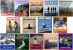 Thumbnail Family Travel PLR Reports Package