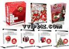 Thumbnail The Red Parcel PLR Packages - 676 quality PLR Articles