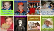 Thumbnail Childrearing PLR Reports Package
