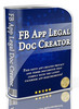 Thumbnail Facebook Legal Documents Creator MRR/ Giveaway Rights