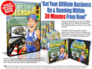 Thumbnail Affiliate Startup Mechanic - Master Resale Rights