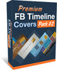 Thumbnail Premium FB Timeline Covers Pack 2