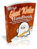 Thumbnail Hire A Ghost Writer Handbook MRR/ Giveaway Rights