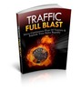 Thumbnail Traffic Full Blast MRR Ebook