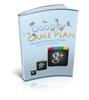 Thumbnail Google Plus Game Plan MRR Ebook