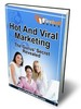 Thumbnail Hot And Viral Marketing MRR Ebook