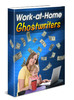 Thumbnail Work At Home Ghostwriters MRR/ Giveaway Rights