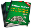 Thumbnail CB Recipe Riches MRR Package