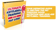 Thumbnail Ultimate Kettlebell Training & Fat Loss Guide, MRR