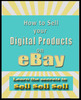 Thumbnail How To Sell Your Digital Products On eBay, PLR