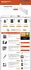 Thumbnail iPad Wall Mounts Amazon Store Comes with PLR