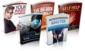 Thumbnail Personal Awareness Niche Packs (5 eBooks) - MRR