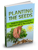 Thumbnail Planting The Seeds MRR/ Giveaway Rights