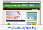 Thumbnail Chronic Hives (Urticaria) Niche Blog