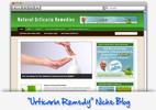 Thumbnail Chronic Hives (Urticaria) Niche Blog